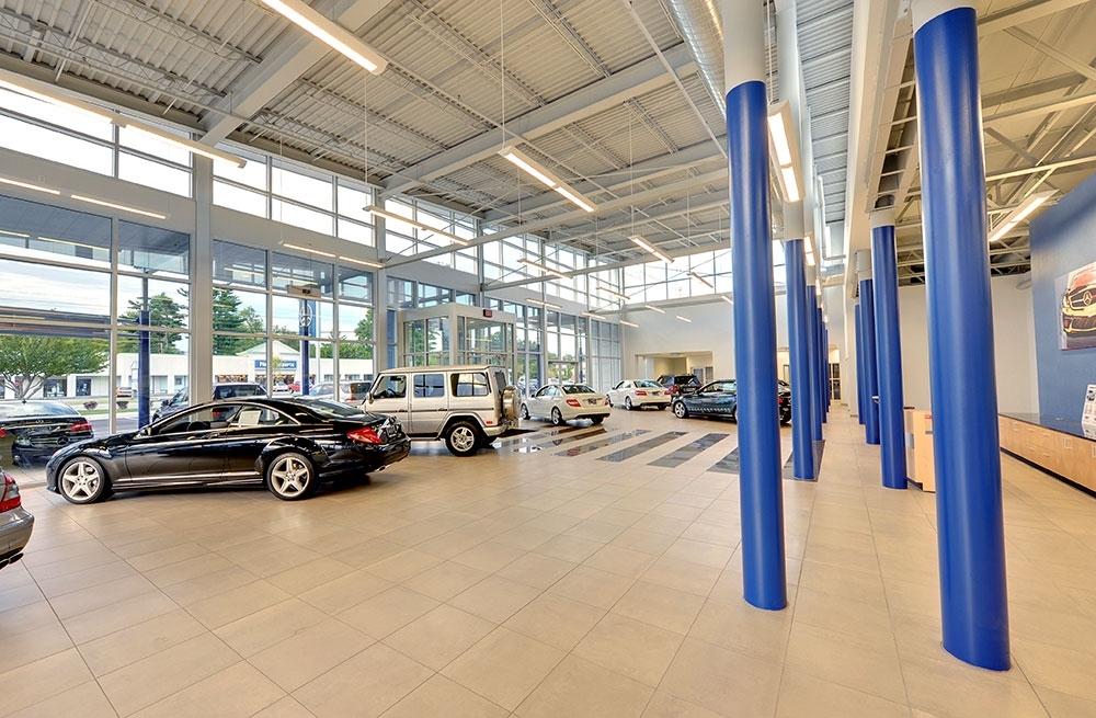 Tafel Motors